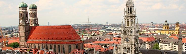 Wohnungen ohne Provision in München finden