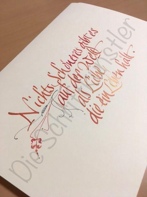 1125 besten Kalligrafie Bilder auf Pinterest