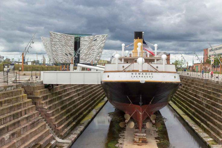 Nomadic Titanic