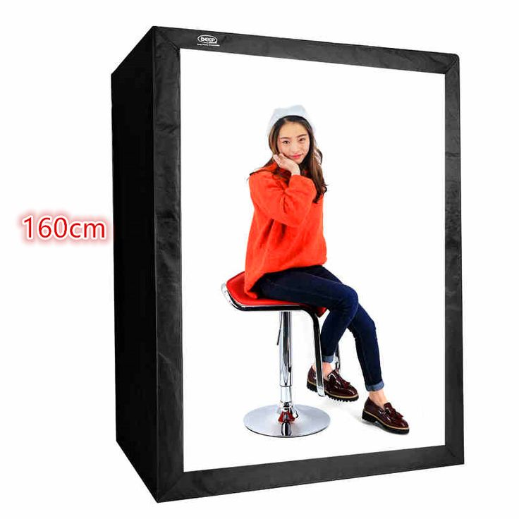 >> Click to Buy << DHL TNT Professional 160cm Photo Tent Suit for Fashion Portrait Softboxe Photography Camera Equipment Softbox Photo Studio box #Affiliate