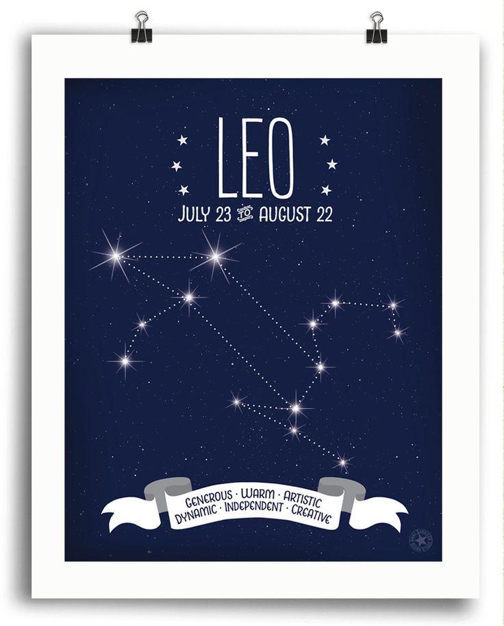 Leo Constellation Tattoo Sur Pinterest  Tatouages De