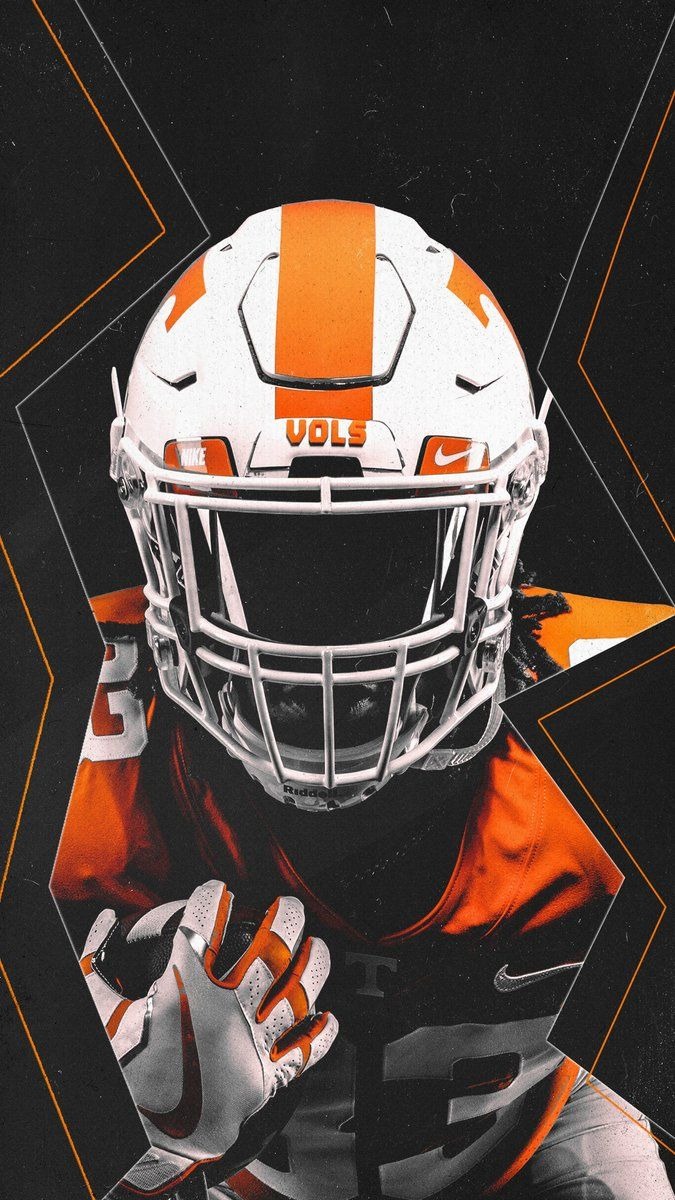 Tennessee Sports Design Inspiration Sports Design Tennessee Volunteers Football