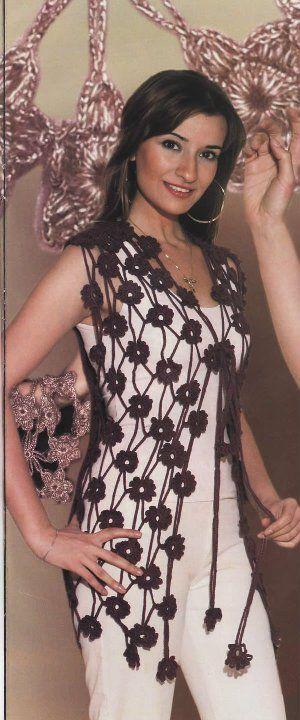 pendent.♪ ♪ ... #inspiration_crochet #diy GB