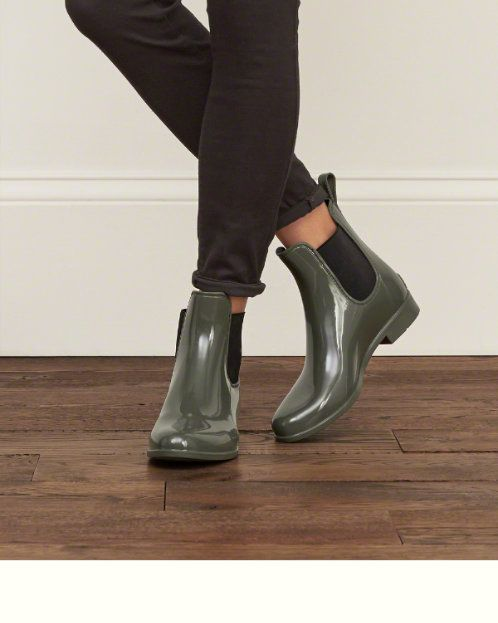 Best 25  Short rain boots ideas on Pinterest | Short hunter boots ...