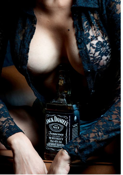 Image result for sexy drinking jack daniels  gif