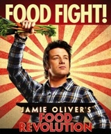 You the man Jaime Oliver! It's true...we need more people to care about what our kids eat at lunch.  For some children, it may be their ONLY meal.