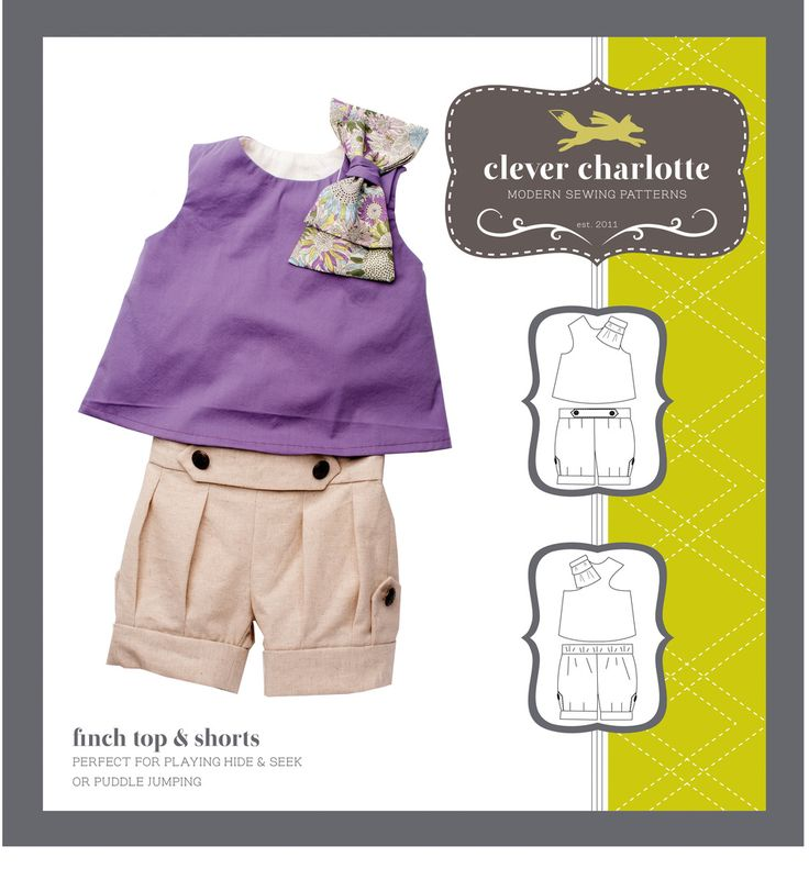 289 best Sewing - E Patterns I like images on Pinterest | Sewing for ...