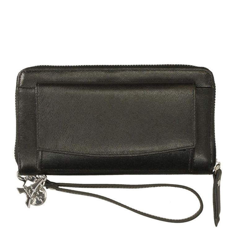 by LouLou ritsportemonnee SLB Elite Collection black