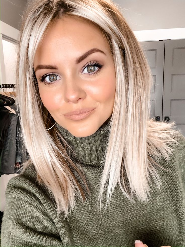 Hair and makeup inspiration - How to highlight your face - #Face #Hair #highlight #Howtohighlightyourface #inspiration #Makeup