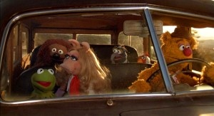 still from The Muppet Movie
