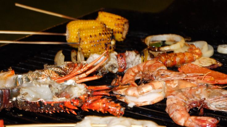 Do you know that Seafood are Cheap in Bali ?