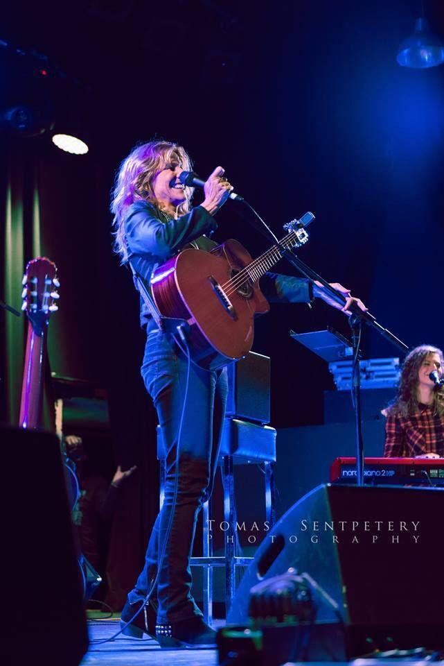Lenka Filipova koncert London 2014 foto:Tomas Sentpetery