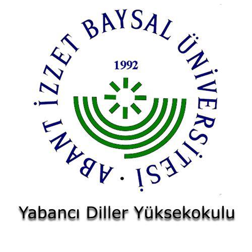 Abant İzzet Baysal Üniversitesi - Yabancı Diller Yüksekokulu | Öğrenci Yurdu Arama Platformu