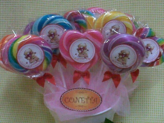 Lollipop FF