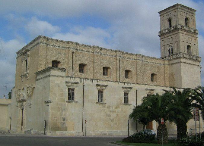 Visit Galatina http://masseriacordadilana.it/ Galatina: una passeggiata tra le chiese della periferia   Vizionario