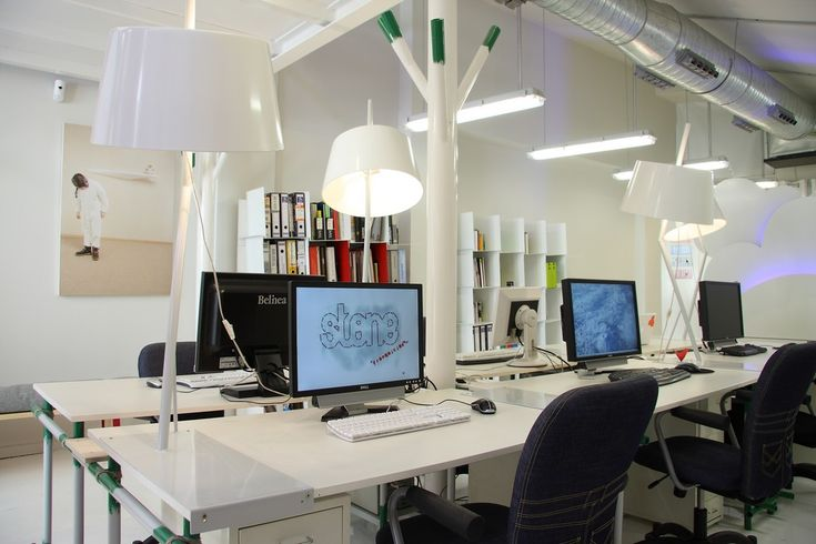 17 best images about graphic design studio office interior - Interior design studio ...