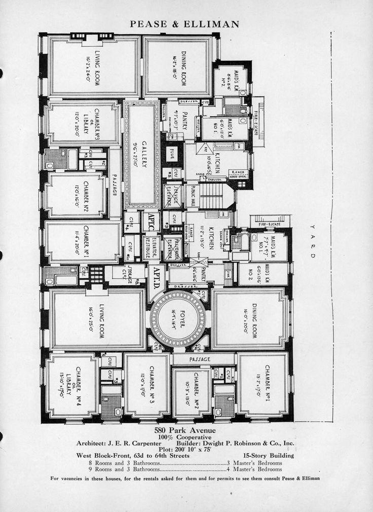 Rosario Candela Apartment Google Search House
