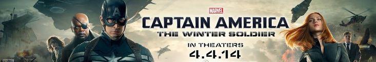 """El nuevo tráiler de """"Capitán América: El Soldado de Invierno"""""""