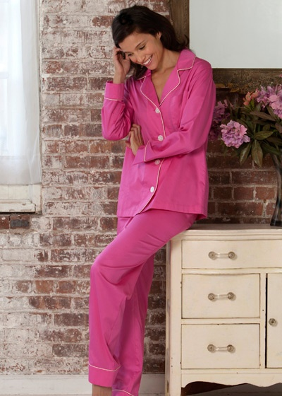 Egyptian Cotton Pajamas:  Jammies,  Pyjamas