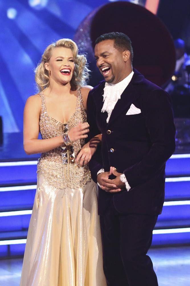 Dancing with the Stars 2014: Alfonso Ribeiro Brings Back The Carlton (VIDEO)
