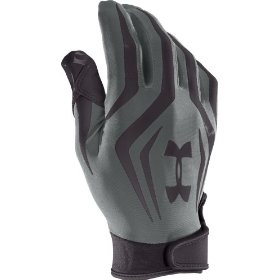 Youth F2 Football Gloves Gloves by Under Armour, (receiver gloves, football gloves, receiving gloves, broncos, youth, football, football equipment, football gear, glove, gloves), via https://myamzn.heroku.com/go/B005599L42/Youth-F2-Football-Gloves-Gloves-by-Under-Armour