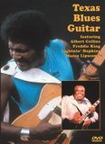 Texas Blues Guitar (Featuring Albert Collins, Freddie King, Lightnin' Hopkins, Mance Lipscomb) [DVD] [English] [2003], 09514034