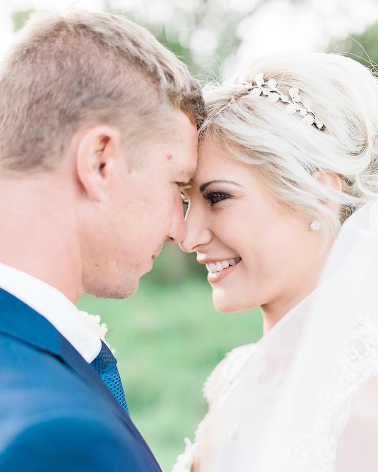 Beautiful Couple Portrait of the stunning bride and groom by Davish Photography.