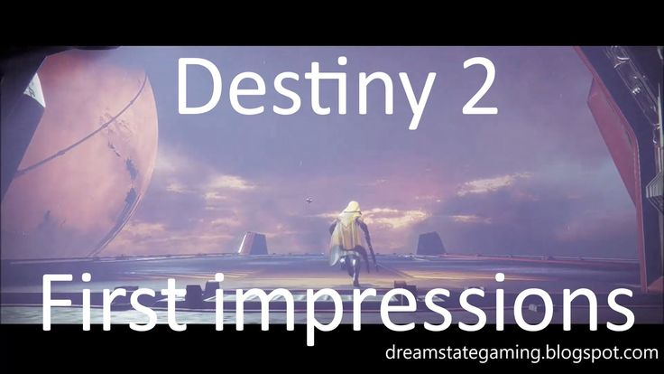 Back in 2014 when the original Destiny was released I played it through as a single player campaign and then didn't pick up any of the DL...