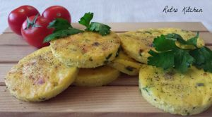 tondi di #ricotta  http://www.glutenfreetravelandliving.it/gffd-ricette/