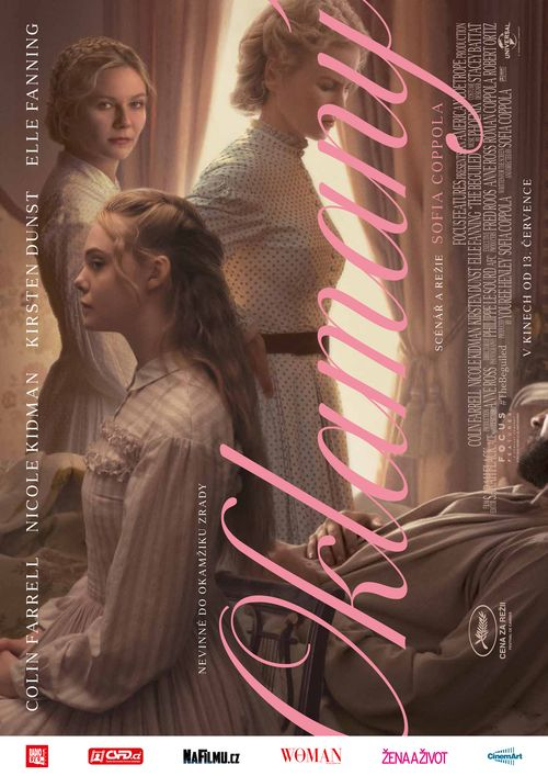 Watch->> The Beguiled 2017 Full - Movie Online