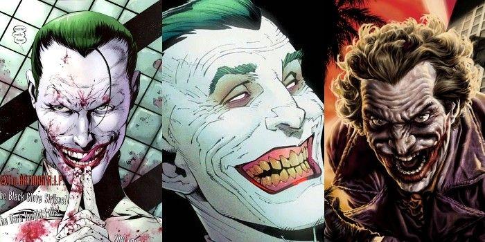 Teka-teki Joker di Suicide Squad Terungkap