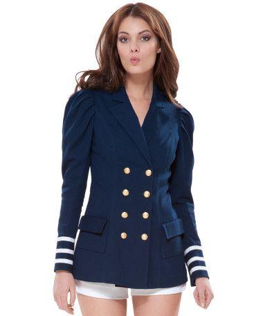 Betsey Johnson #jacket