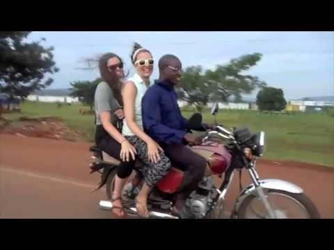 Uganda 2015 - YouTube