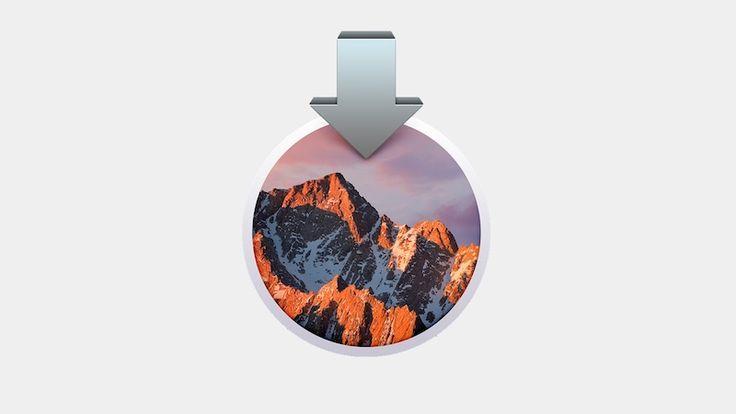 Cum Să Faci Un MacOS Sierra Install USB