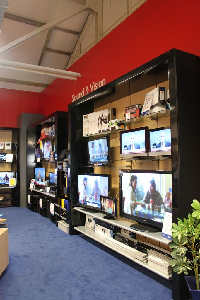 14 Best Electrical Stores By Store Guru Ltd Images On Pinterest