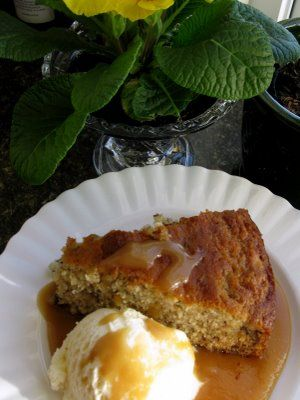 Mennonite Girls Can Cook: Banana Cake