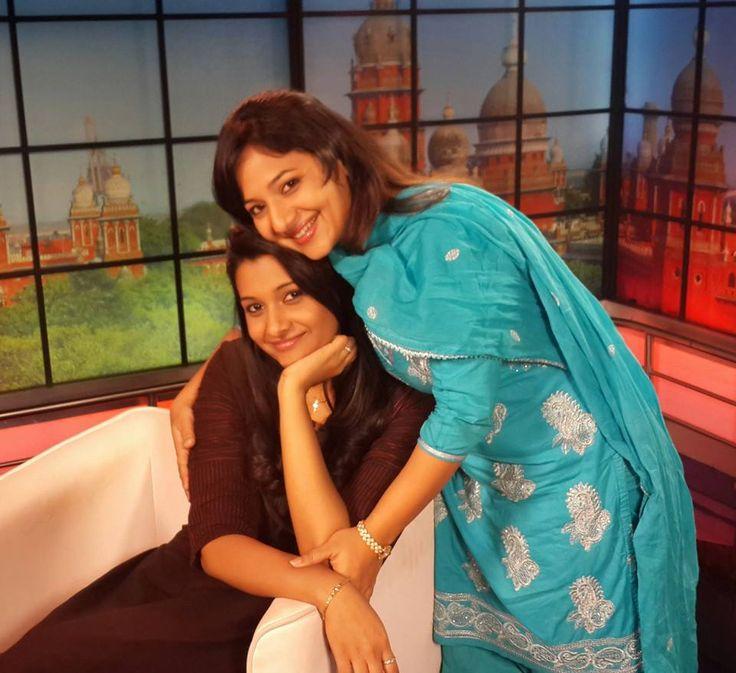Priya Bhavani Shankar Veethi: Priya Bhavani Shankar And Priya Rare Photos