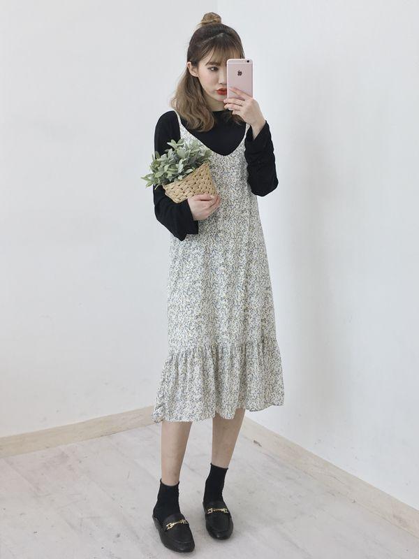 Kalen Brock | Korean Street Style (패션)