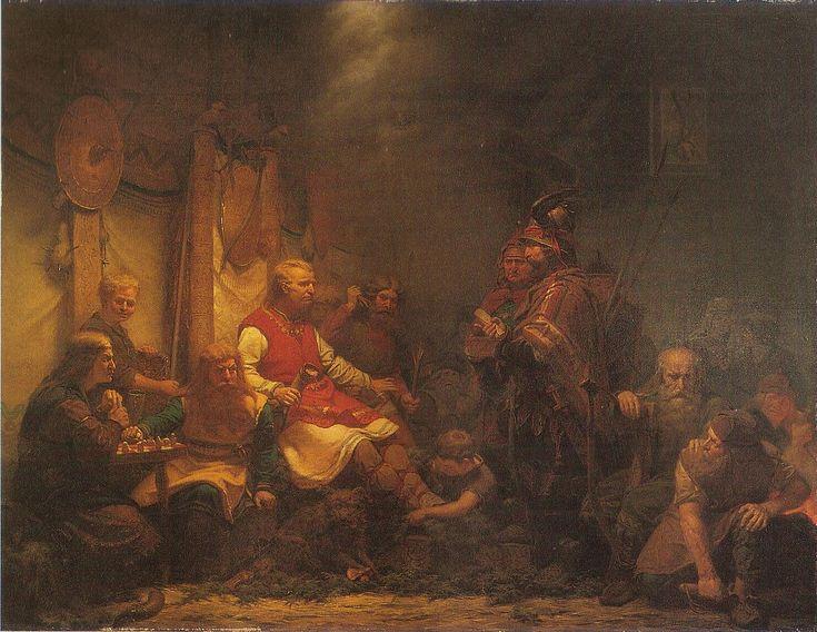 Ragnar Lodbrok – Wikipedia