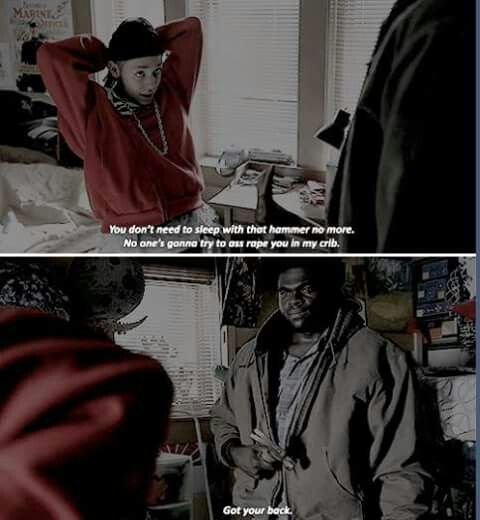 Shameless. Season 6. Carl.
