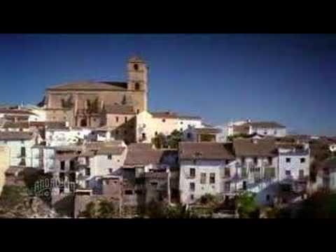 Alhama de granada Andalucia es de cine