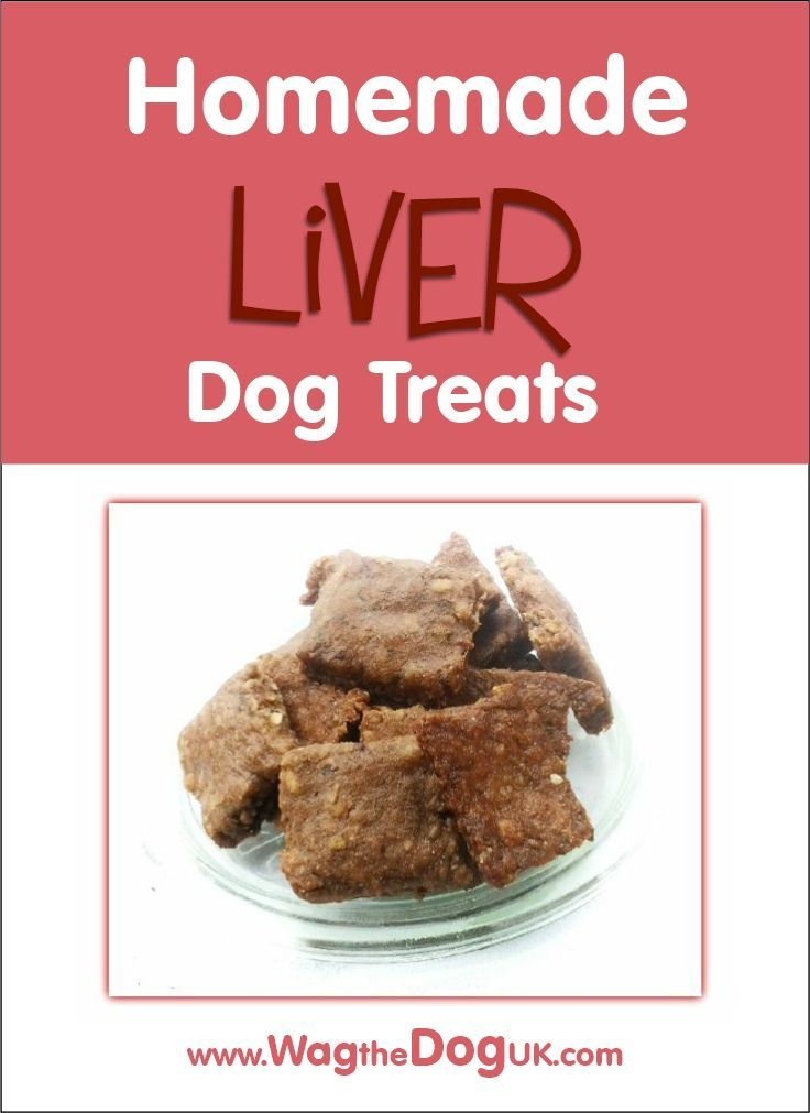 Hello...liver biscuits for dogs! It's a no brainer, we love it and if your in the process of training us, we will actually listen to you!