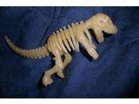 P.I.A. Dinosaurier Skelett Urzeit-Spielzeug #Ciao