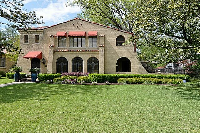 1000 Images About Beautiful Homes Of Dallas On Pinterest