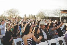 5 idées pour faire participer les invités dans une cérémonie | Une Belle Cérémonie