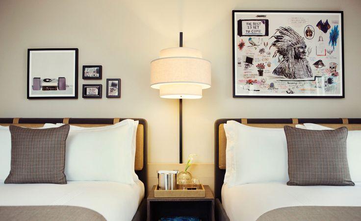Best Urban Hotels 2014