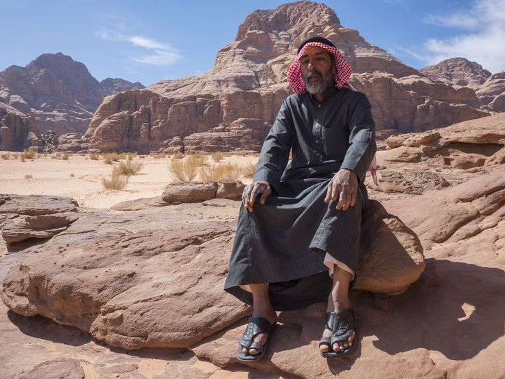 https://flic.kr/p/EYSc5L | Wadi Rum Tour Guide