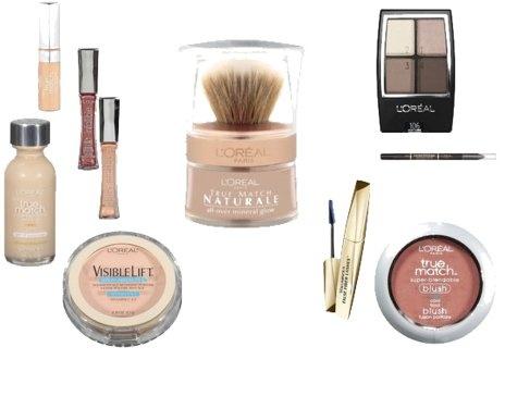 Job interview makeup advice!