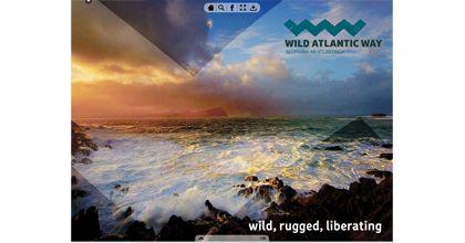 Failte Ireland - Present the Wild Atlantic Way in Style | Tourism News Archive Ireland | Irish Tourism News | Tourism Features