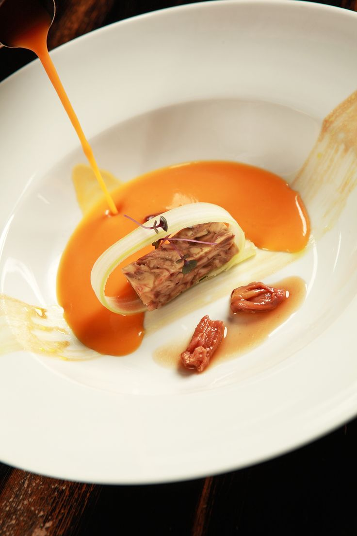 21 Hungarian Kitchen 21restaurant.hu/ | #budapest #restaurant #21 #design #food